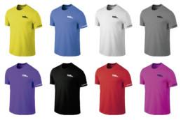 Camisetas crossmile