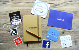 Imagen tercera para ventajas social media