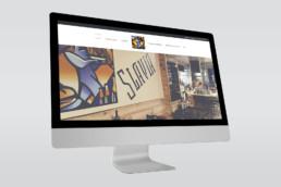 Imagen exposición Restaurant Slavia