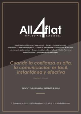 Flyer-A5 All4Flat
