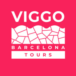 Logotipo Viggo Tours Barcelona