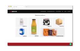 Zephyr-label-nuestros-sectores