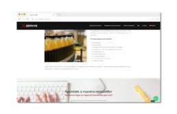 Zephyr-label-proyectos-industriales